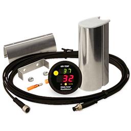 Roadwatch temperature sensor kit
