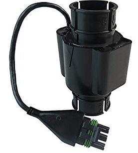 Vigiense sensor blockage dickey john