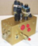 ICSV3003 Vickers Valve
