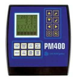 PM400 population monitor dickey john