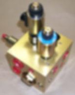 ICSV3002 Vickers Valve Block