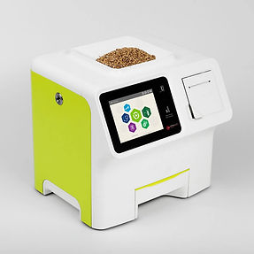 Sgrain whole grain analyzer
