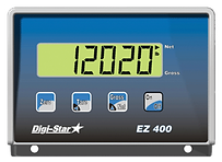 digistar EZ400 scale monitor