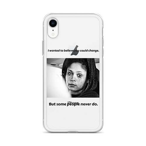 Break Me 1 Year Celebration - iPhone Case