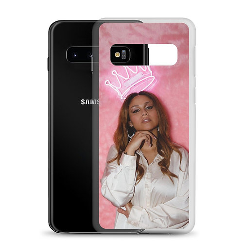 Giselle Convenience Samsung Case