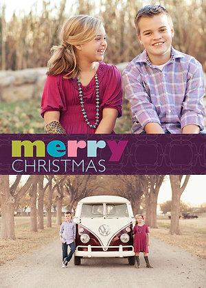 merry plum christmas