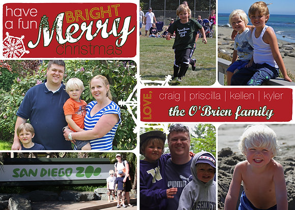 best merry moments