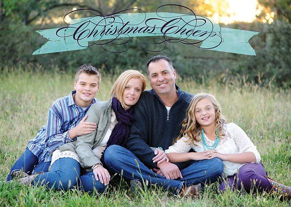 christmas cheer at home