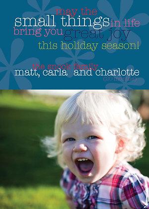 great holiday joy