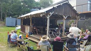 Cootharaba Community Association