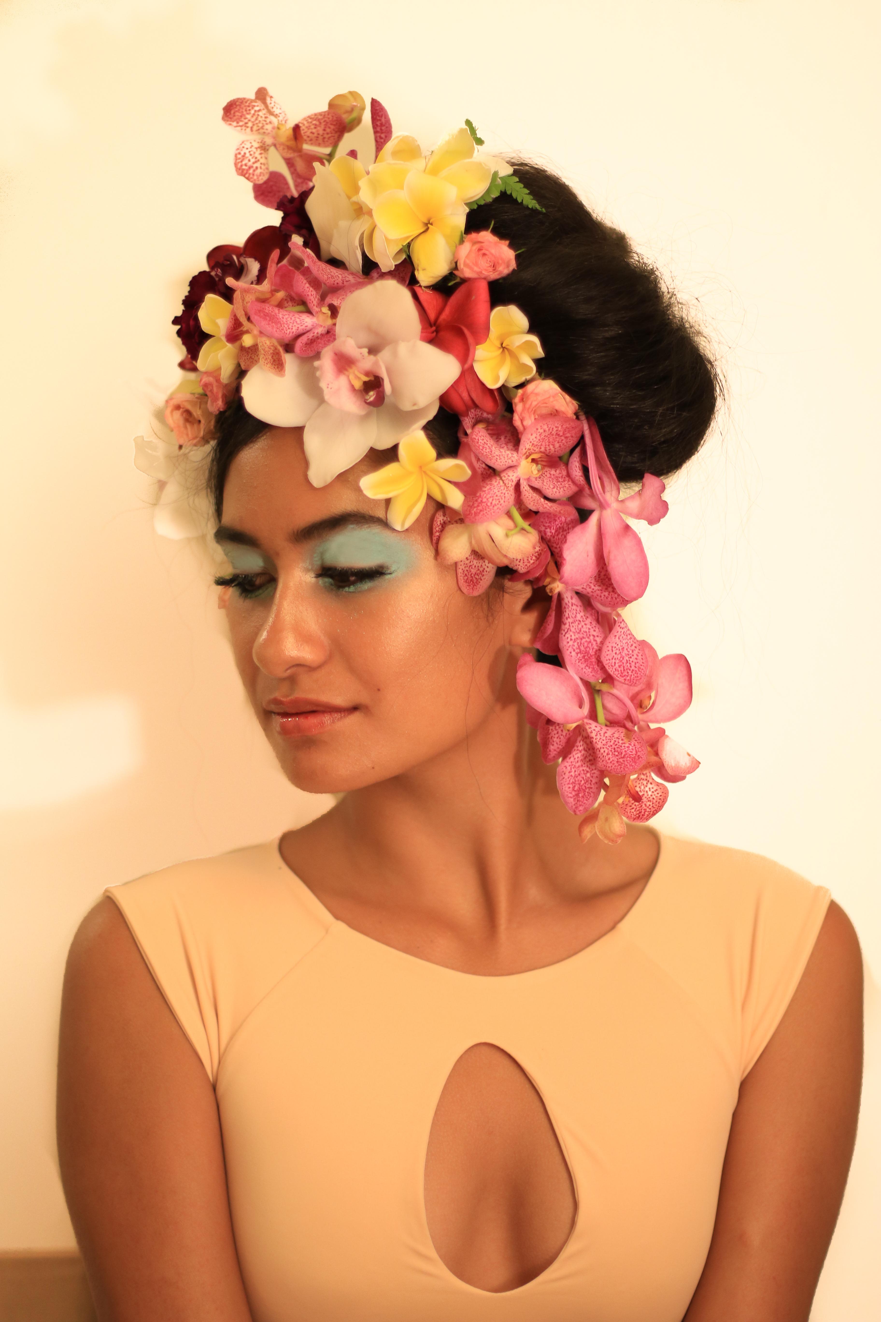 flowerhead 44