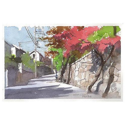 1012-近くの秋風景