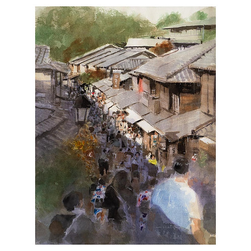 105-京都二年坂