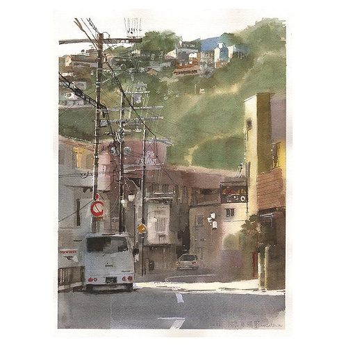 501-丘の街