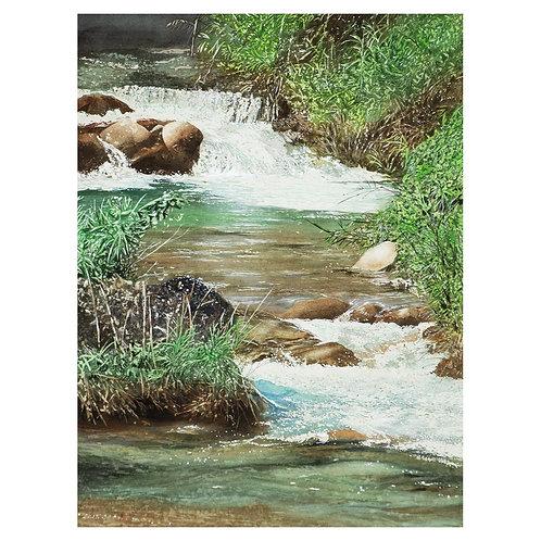 402-川の風景