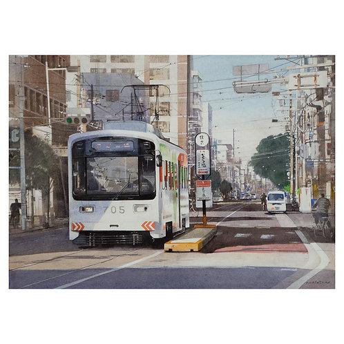 520-大阪住吉