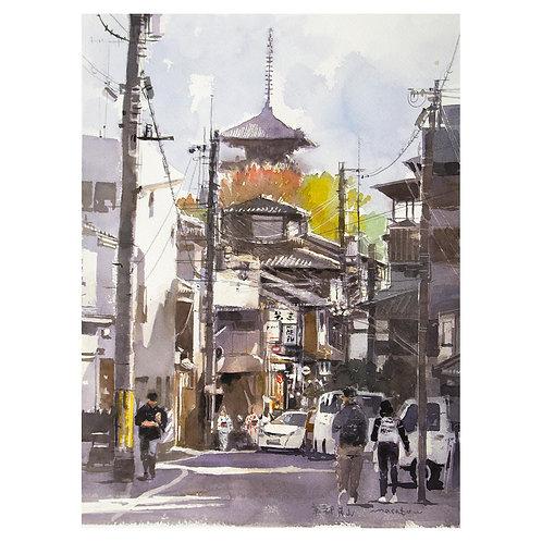 101-京都東山