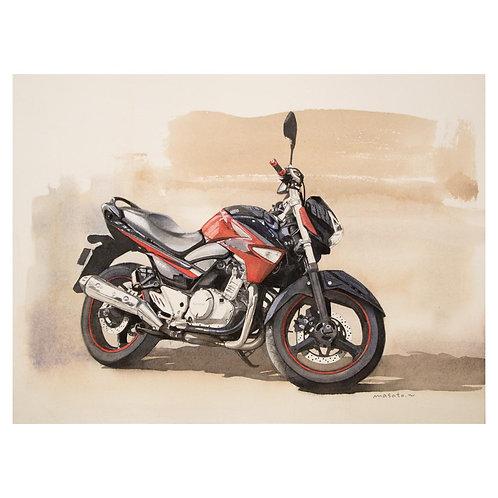 610.バイク