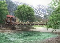 2020-上高地河童橋