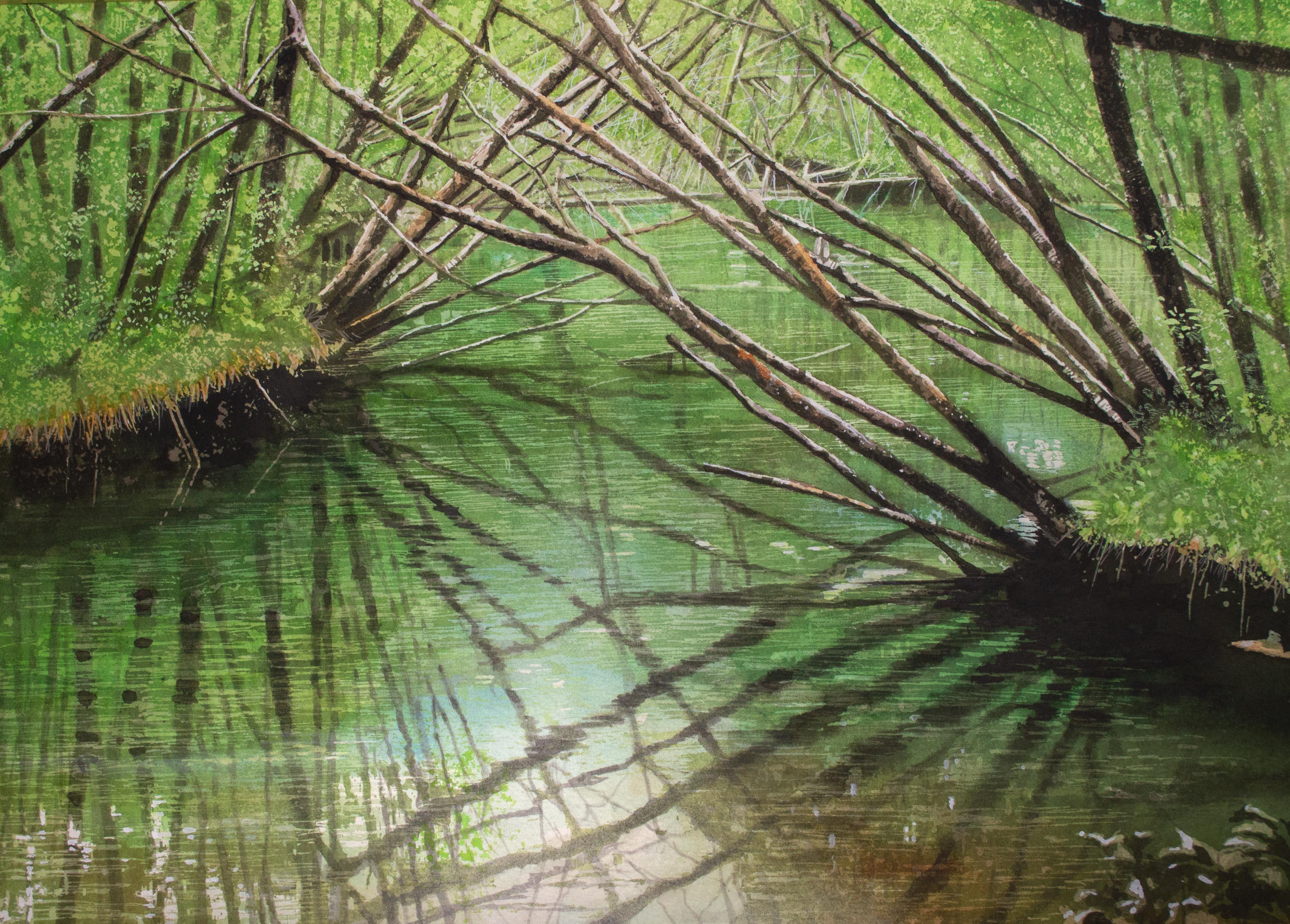 2020-上高地湿原