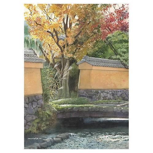 31京都上賀茂の風景a