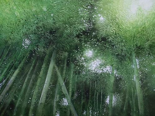 2020-竹林