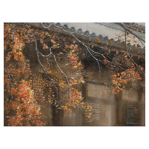 116-秋の京都