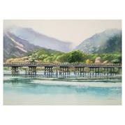 104.嵐山渡月橋