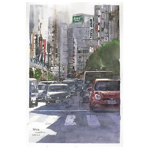 1016-神戸風景