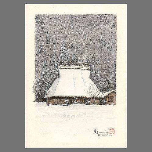 K京都美山
