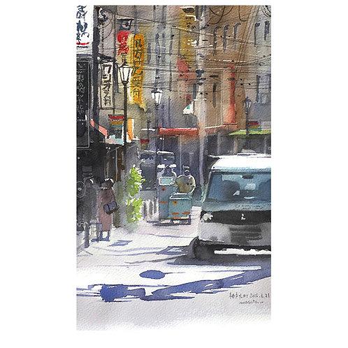 3002-神戸元町午後