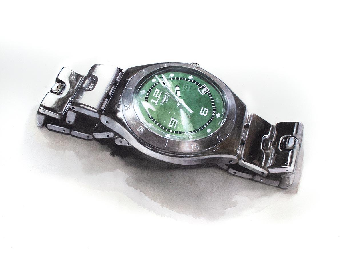 2020-時計