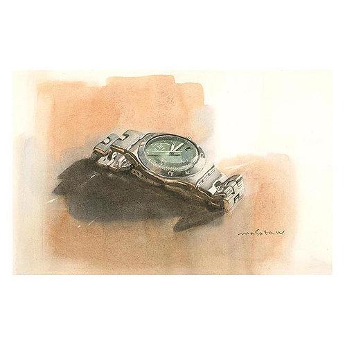 1025-時計