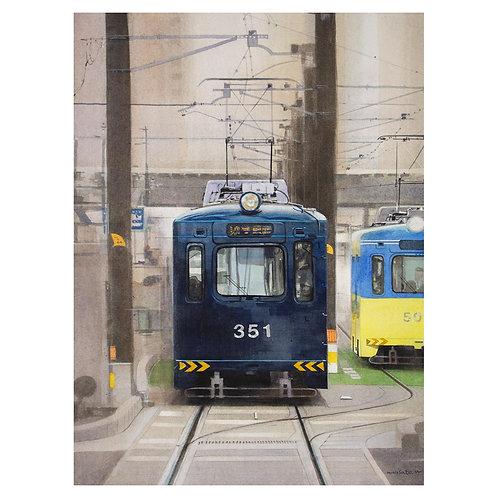 511.阪堺電車