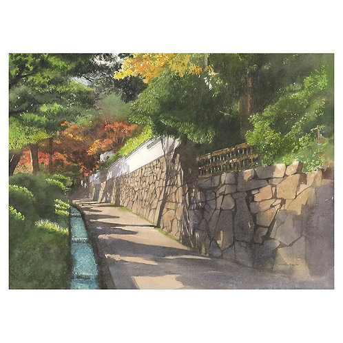 24-滋賀坂本石積の町2