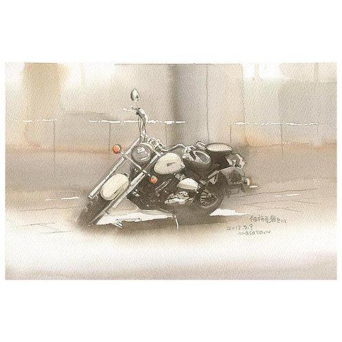 2002--大型バイク