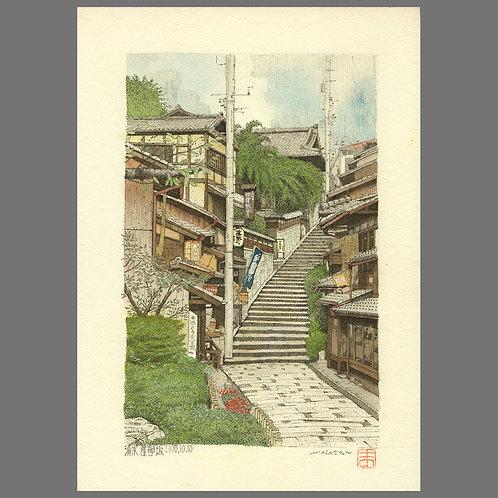 I京都三年坂