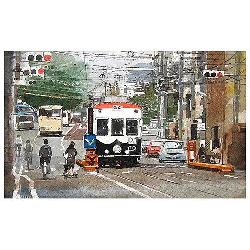 3001-嵐電