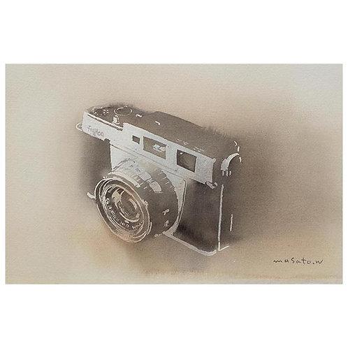 2001-古いカメラ