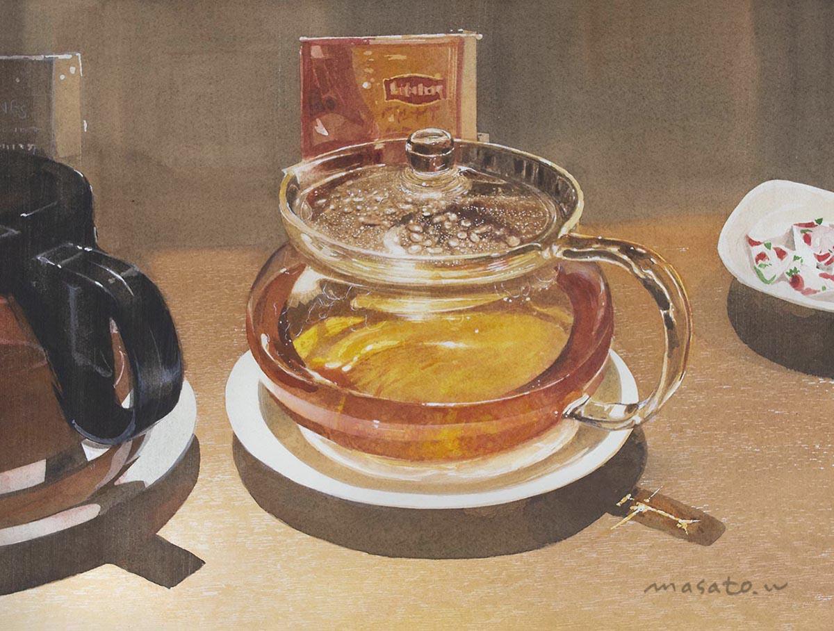 2020-紅茶