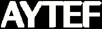 AYTEF Logo NO Tag - WHT - No Background.