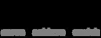 AYTEF Logo w Tag - BLK GRY - NO Backgrou