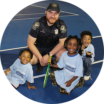 Officer Webb and Kids CIRCLE.png