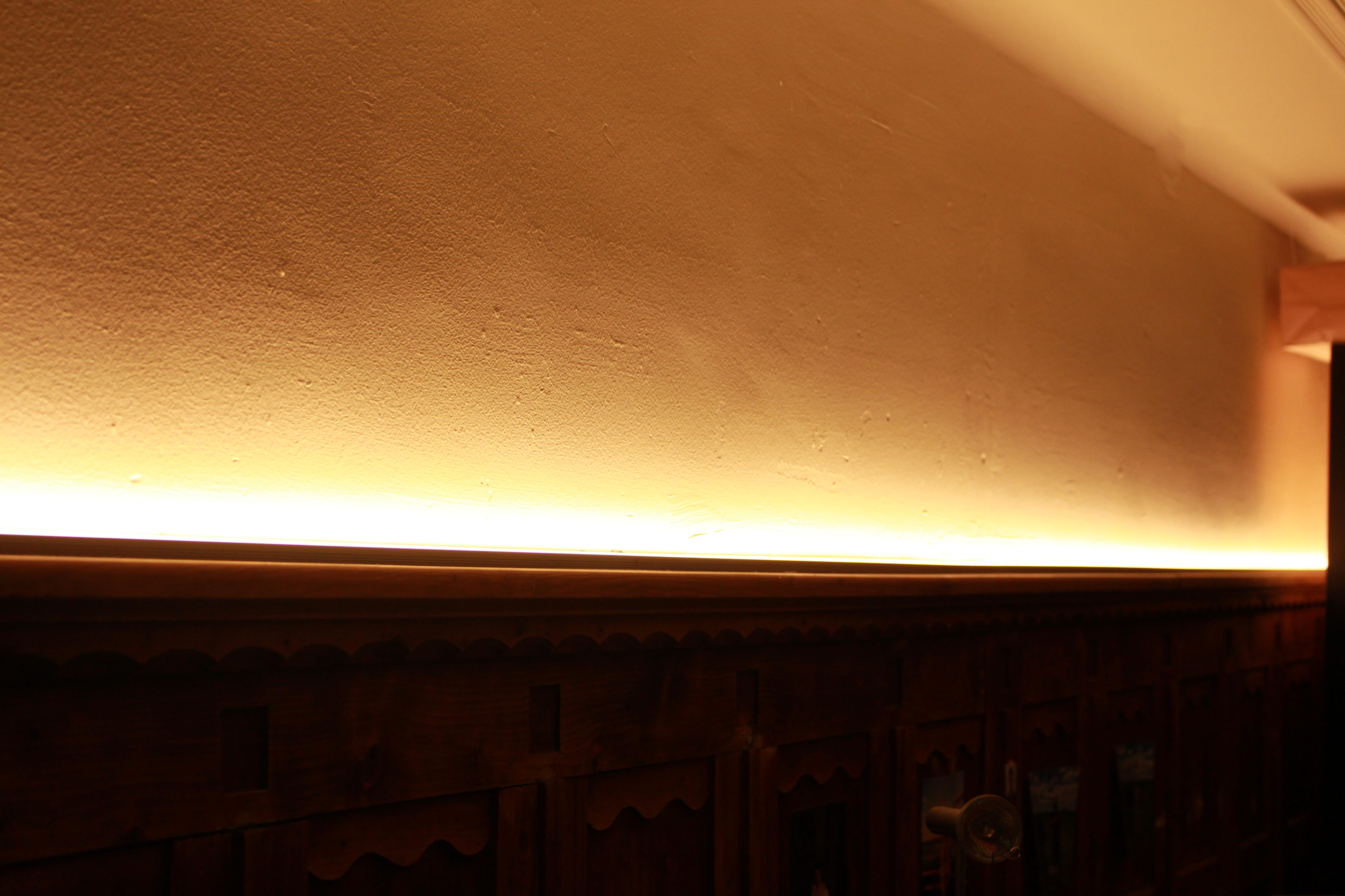 Unterbaubeleuchtung