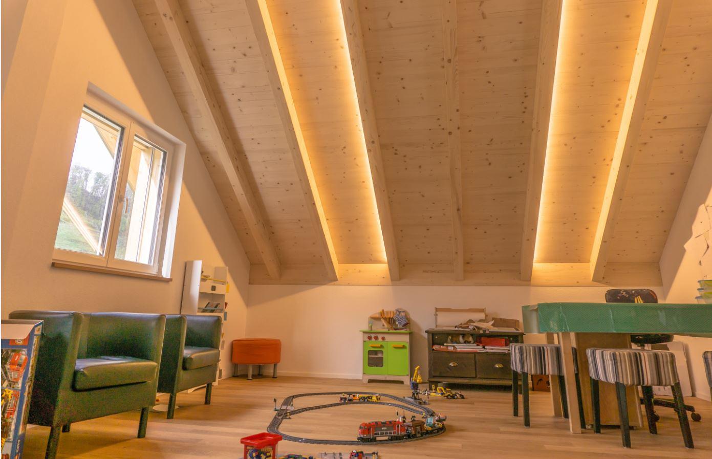 Wohnen LED Streifen