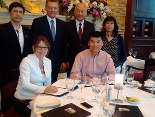 Canada Asia Trading Corporation