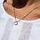 Thumbnail: Moonstone + 14K Gold-Filled Sandbanks Necklace