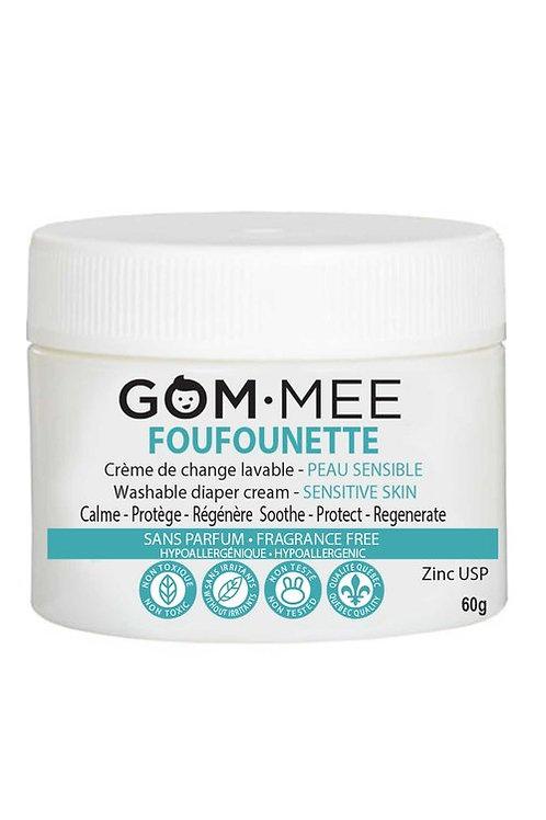 Gom Mee- Crème de change foufounette