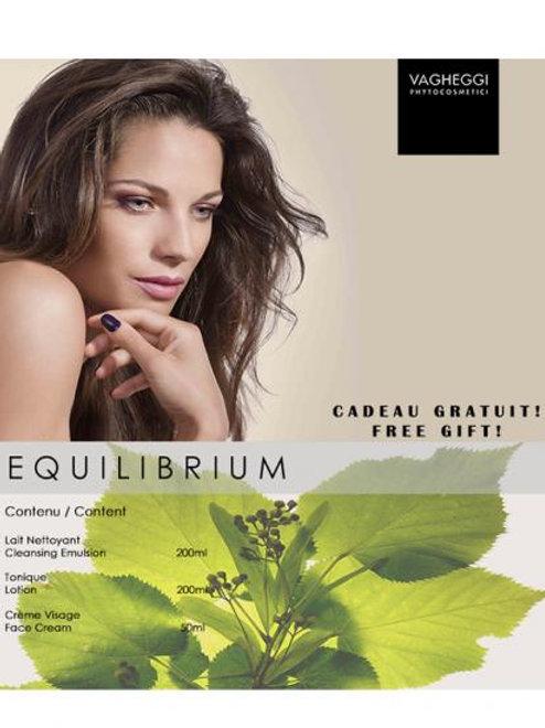 Vagheggi Kit Equilibrium