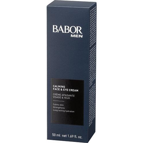Babor- Calming face and eye cream